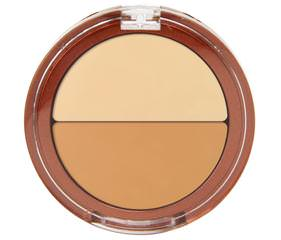 Mineral Fusion, Concealer Duo, Warm, 0.11oz (3.1g)