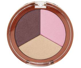 Mineral Fusion, Eye Shadow Trio, Diversity, 0.10oz (3g)