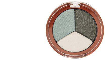 Mineral Fusion, Eye Shadow Trio, Jaded, 0.10oz (3.0g)