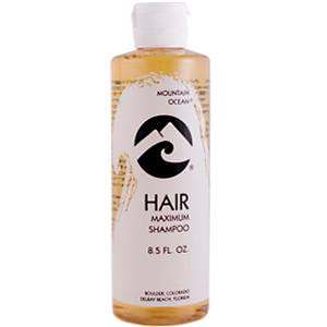 Mountain Ocean, Hair Maximum Shampoo, 8.5 fl oz