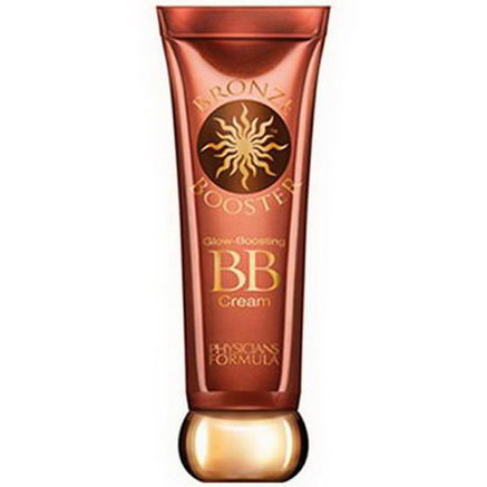 Physician's Formula, Inc. Bronze Booster, Glow-Boosting BB Cream, SPF 20, Medium to Dark, 1.2 fl oz (35 ml)