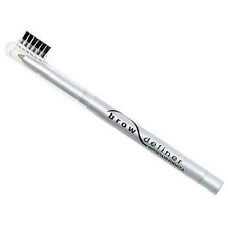 Physician's Formula, Inc. Brow Definer, Automatic Brow Pencil, Brown-Beige, 008oz (0.2g)