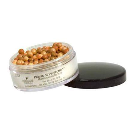 Physician's Formula, Inc. Pearls of Perfection, Multi-Colored Powder Pearls, Bronzer, 0.7oz (20g)
