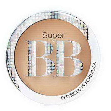 Physician's Formula, Inc. Super BB, All-in-1 Beauty Balm Powder, Light/Medium, 0.29oz (8.3g)