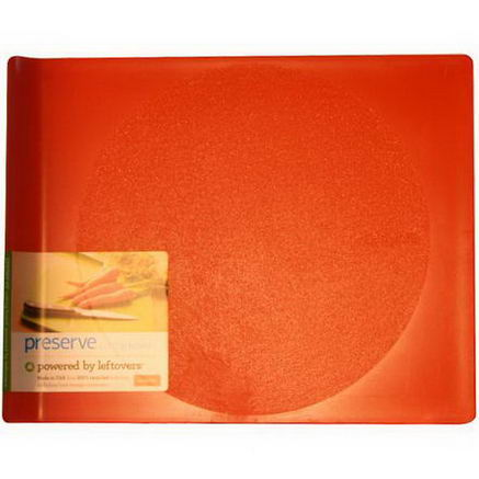 Preserve, Cutting Board, Large, Red, 14 in x 11 in
