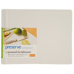Preserve, Cutting Board, Small, White