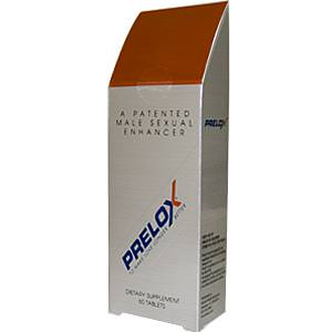 Purity Products, Prelox, 60 Tablets