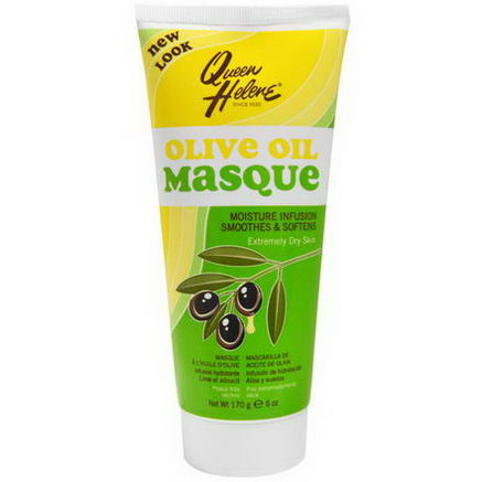 Queen Helene, Olive Oil Masque, 6oz (170g)