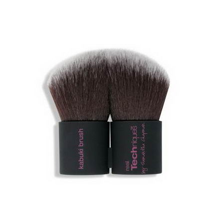 Real Techniques by Samantha Chapman, Your Finish/Perfected, Kabuki Brush
