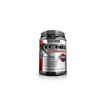Scivation, Xtend, Intra-Workout Catalyst, Watermelon Madness, 40.6oz (1152g)