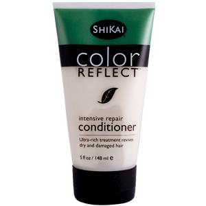 Shikai, Color Reflect, Intensive Repair Conditioner, 5 fl oz (148 ml)