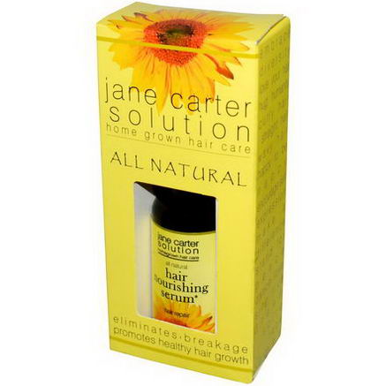 The Jane Carter Solution, Hair Nourishing Serum, 1 fl oz