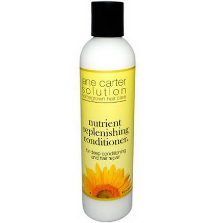 The Jane Carter Solution, Nutrient Replenishing Conditioner, 8 fl oz (237 ml)
