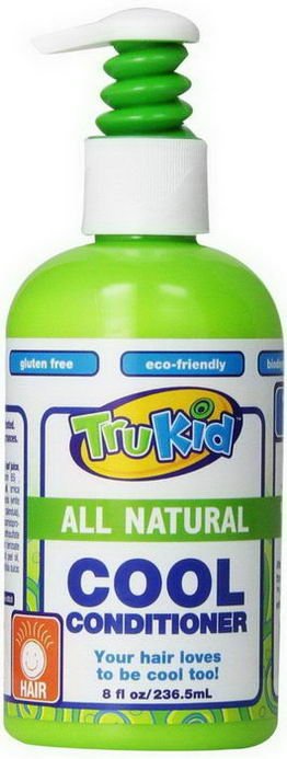 TruKid, Cool Conditioner, 8 fl oz (236.5 ml)