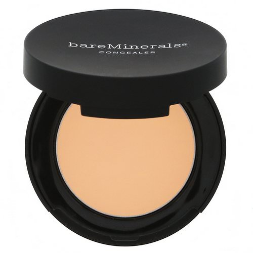 Bare Minerals, Correcting Concealer, SPF 20, Light 2, 0.07 oz (2 g) Review