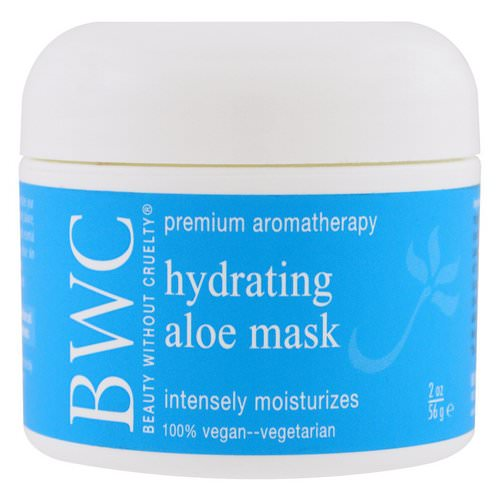 Beauty Without Cruelty, Hydrating Facial Mask, 2 oz (56 g) Review