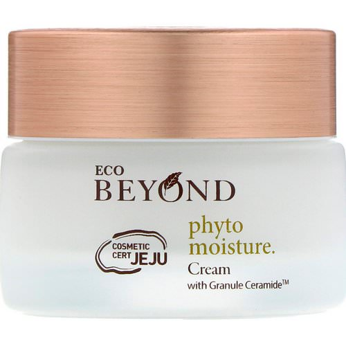 Beyond, Phyto Moisture Cream, 1.86 fl oz (55 ml) Review