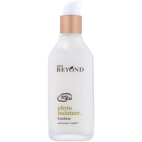 Beyond, Phyto Moisture, Emulsion, 4.4 fl oz (130 ml) Review
