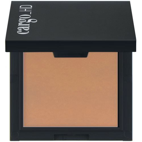 Cargo, HD Picture Perfect, Bronzing Powder, 0.28 oz (8 g) Review