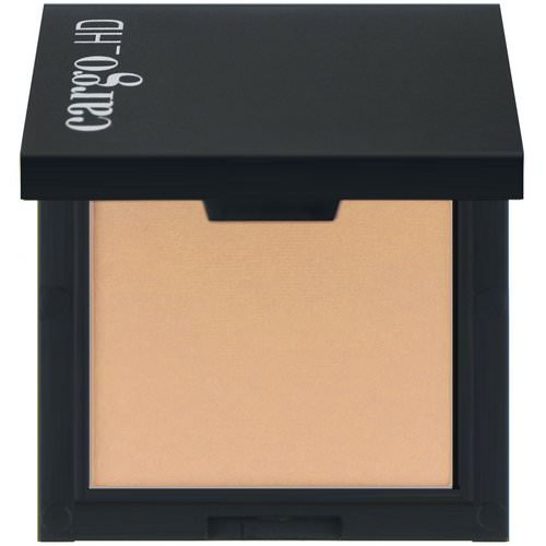 Cargo, HD Picture Perfect, Pressed Powder, 25, 0.28 oz (8 g) Review