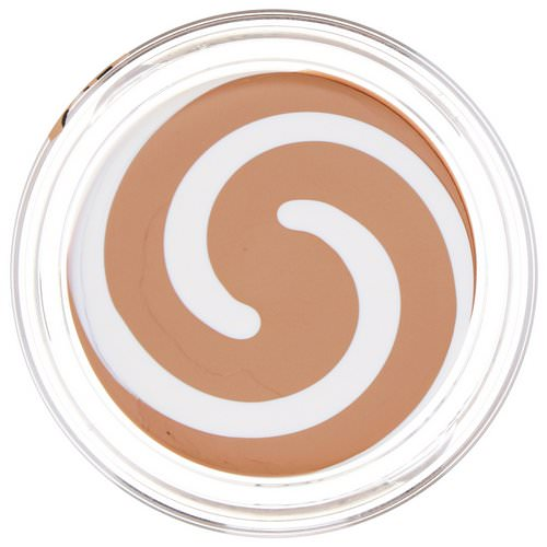 Covergirl, Olay Simply Ageless Foundation, 245 Warm Beige, .4 oz (12 g) Review