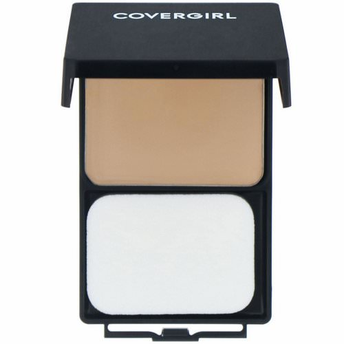 Covergirl, Outlast All-Day Ultimate Finish, 3 in-1 Foundation, 410 Classic Ivory, .4 oz (11 g) Review