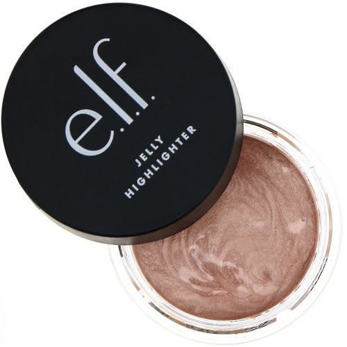 E.L.F, Jelly Highlighter, Bubbly, 0.44 fl oz (13 ml) Review