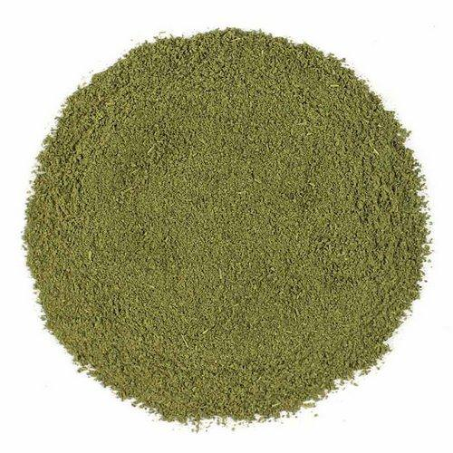 Frontier Natural Products, Certified Organic Moringa Powder, 16 oz (453 g) Review