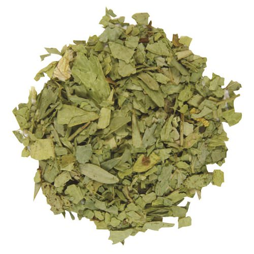 Frontier Natural Products, Cut & Sifted Senna Leaf, 16 oz (453 g) Review
