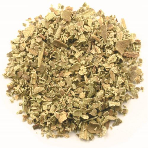 Frontier Natural Products, Cut & Sifted Yerba Mate Leaf, 16 oz (453 g) Review