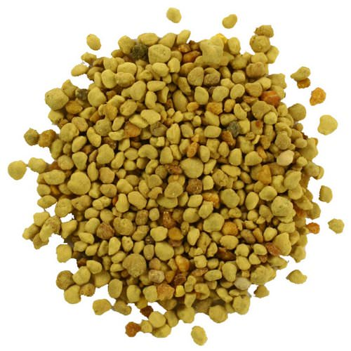 Frontier Natural Products, Domestic Bee Pollen, 16 oz (453 g) Review
