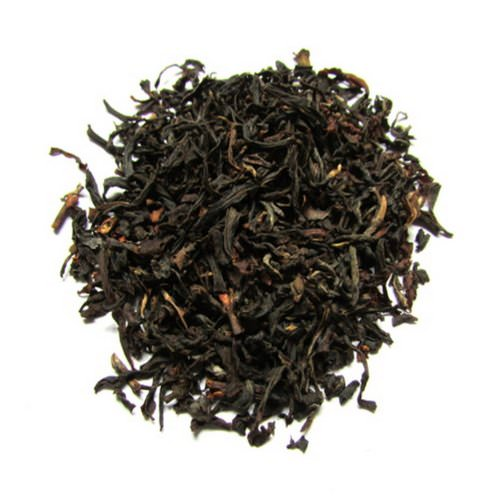 Frontier Natural Products, Organic China Black Tea Orange Pekoe, 16 oz (453 g) Review