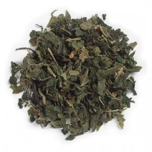 Frontier Natural Products, Organic Cut & Sifted Nettle, Stinging Leaf, 16 oz (453 g) Review