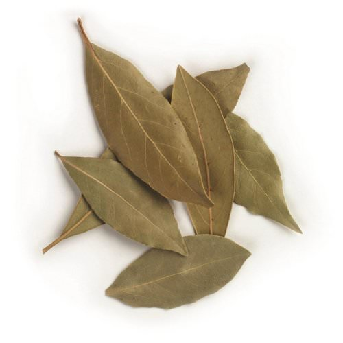 Frontier Natural Products, Organic Whole Bay Leaf, 16 oz (453 g) Review