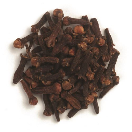 Frontier Natural Products, Organic Whole Cloves, 16 oz (453 g) Review
