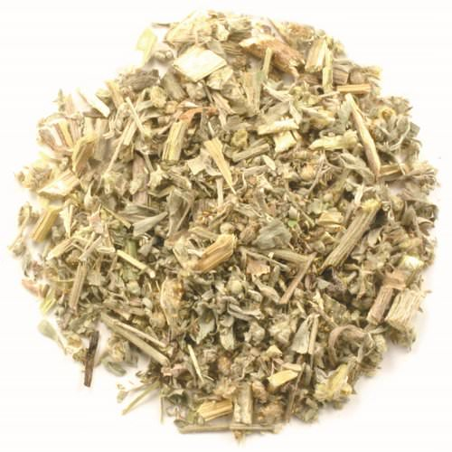Frontier Natural Products, Organic Wormwood Herb, Cut & Sifted, 16 oz (453 g) Review