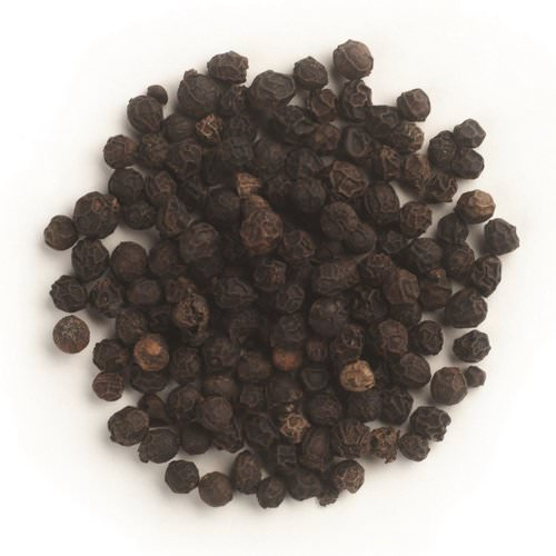 Frontier Natural Products, Whole Black Peppercorns, 16 oz (453 g) Review