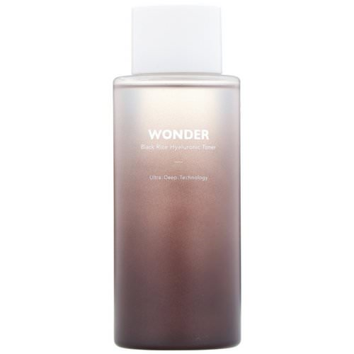 Haruharu, Wonder, Black Rice Soft Peeling Gel, 3.3 fl oz (100 ml) Review