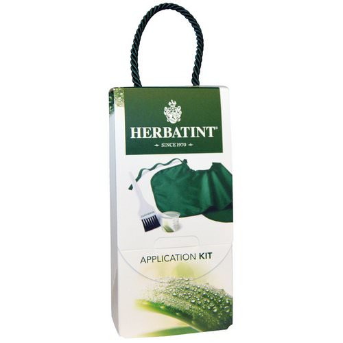 Herbatint, Application Kit, 3 Piece Kit Review