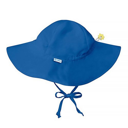 i play Inc, Sun Protection Hat, UPF 50+, Navy, 2-4 Years, 1 Hat Review