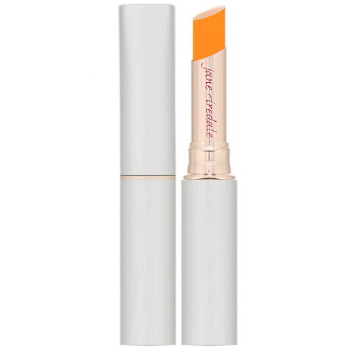 Jane Iredale, Just Kissed, Lip And Cheek Stain, Forever Peach, .1 oz (3 g) Review