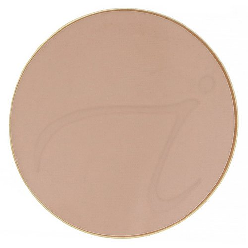 Jane Iredale, PurePressed Base, Mineral Foundation Refill, SPF 15 PA++, Cognac, 0.35 oz (9.9 g) Review