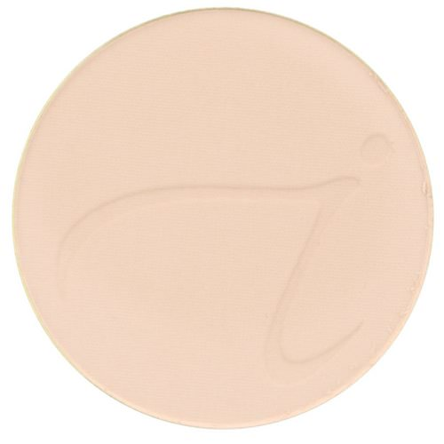 Jane Iredale, PurePressed Base, Mineral Foundation Refill, SPF 20 PA++, Light Beige, 0.35 oz (9.9 g) Review