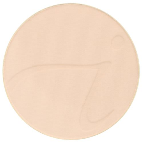 Jane Iredale, PurePressed Base, Mineral Foundation Refill, SPF 20 PA++, Natural, 0.35 oz (9.9 g) Review