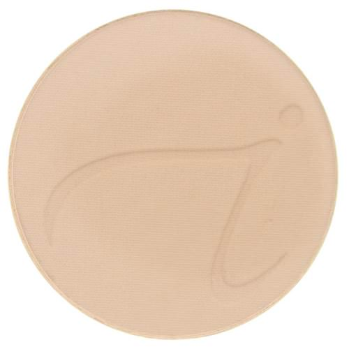 Jane Iredale, PurePressed Base, Mineral Foundation Refill, SPF 20 PA++, Riviera, 0.35 oz (9.9 g) Review
