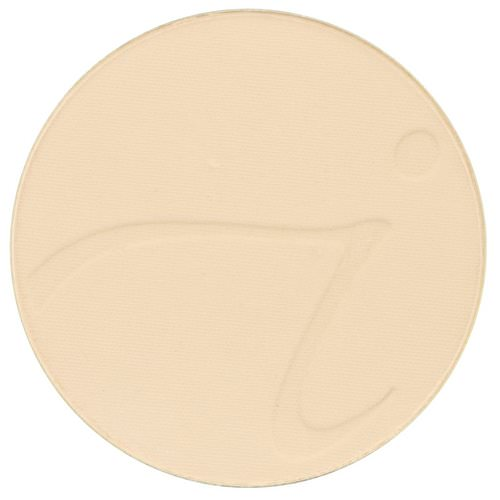 Jane Iredale, PurePressed Base, Mineral Foundation Refill, SPF 20 PA++, Warm Sienna, 0.35 oz (9.9 g) Review