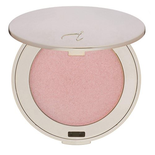 Jane Iredale, PurePressed Blush, Cotton Candy, 0.13 oz (3.7 g) Review