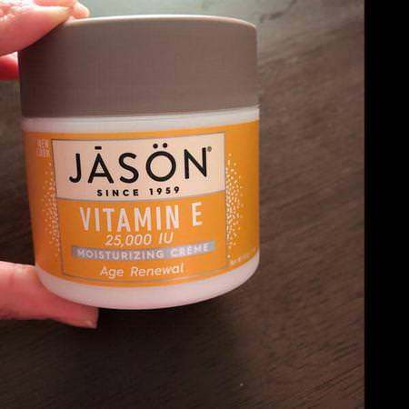Jason Natural Face Moisturizers Creams