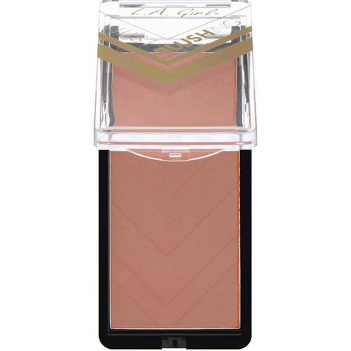 L.A. Girl, Just Blushing Powder, Just Playful, 0.25 oz (7 g) Review