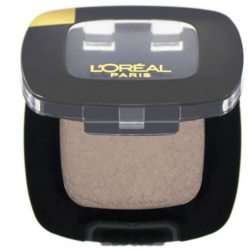 L'Oreal, Colour Riche Eye Shadow, 206 Mademoiselle Pink, .12 oz (3.5 g) Review